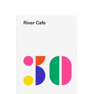 Semaine tastemaker Ruth Thumb wrote river cafe 30