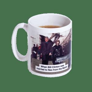 Semaine x Raven Smith Mug
