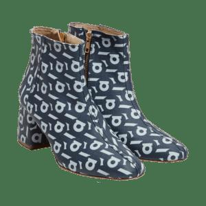 Semaine Tastemaker Amélie Pichard BB Low Boots Monogram