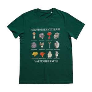 Semaine tastemaker Paul Stamets x Semaine limited T-Shirt