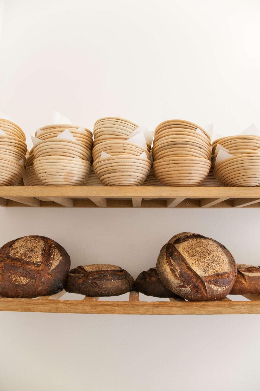 Semaine tastemaker Skye Gyngell bread by Giada Mariani