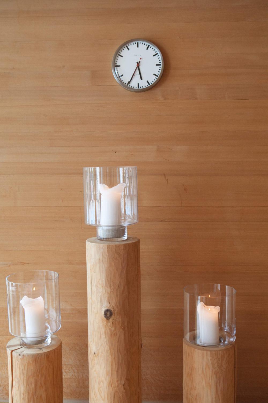 Semaine tastemaker Susanne Kaufmann candles by Giada Mariani