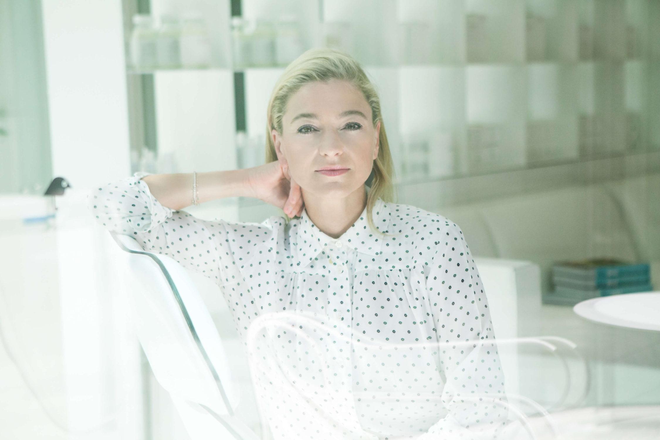 Semaine tastemaker Susanne Kaufmann by Giada Mariani