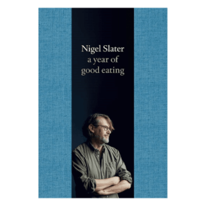 Semaine tastemaker Susanne Kaufmann recommends cookbook A Year of Good Eating by Nigel Slater