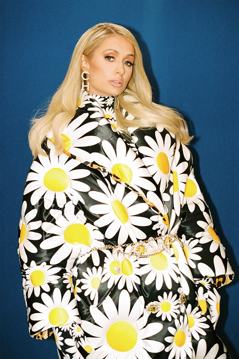Semaine tastemaker Paris Hilton by Gigi and Roy Ben Artzi