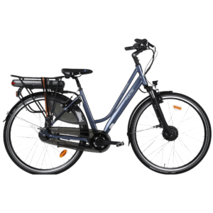 Semaine tastemaker Paris Hilton recommends hybrid e-bike by Pulse