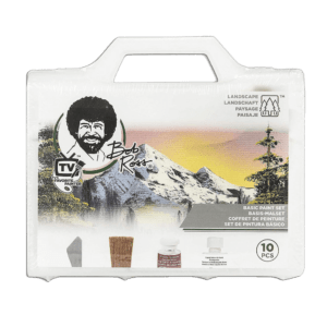 Semaine Tastemaker Camilla Engstrom Boss Ross Painting Kit