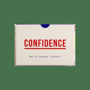 Semaine tastemaker Sigrid uses confidence cards