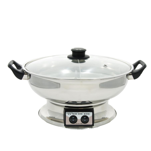 Table Top Chinese Hot Pot Honor Star Camilla Engstrom Product