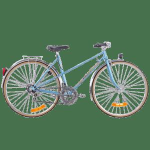 Vintage Peugot Bike