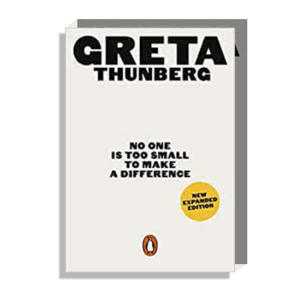 Semaine Tastemaker Olafur Eliason No One is Too Small Greta Thunberg