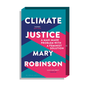 Semaine Tastemaker Climate Justice by Mary Robinson