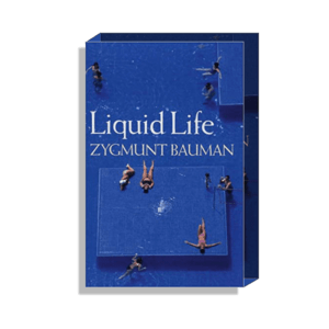 Semaine Tastemaker Olafur Eliasson Liquid Life by Zygmunt Bauman