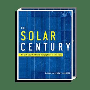 Semaine Tastemaker Olafur Eliasson The Solar Century by Jeremy Leggett